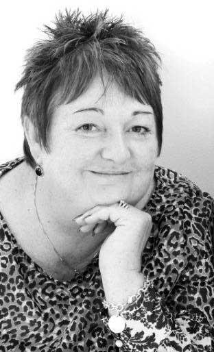 Christine Joyce, Managing Director, CJAM Group